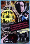 Horror CASTLE OF THE LIVING DEAD—Anamorphic Widescreen Edition
