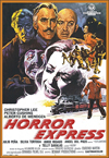 Horror HORROR EXPRESS—Anamorphic Widescreen Edition