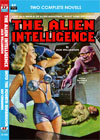 Armchair Fiction ALIEN INTELLIGENCE, THE/ INTO THE FOURTH DIMENSION