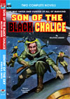 Armchair Fiction SON OF THE BLACK CHALICE/ SENTRY OF THE SKY