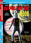 Armchair Fiction OUTPOST ON THE MOON/ POTENTIAL ZERO