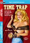 Armchair Fiction TIME TRAP/ THE COSMIC DESTROYER