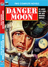 Armchair Fiction DANGER MOON/ THE HIDDEN UNIVERSE