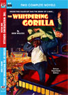 Armchair Fiction WHISPERING GORILLA, THE/ THE RETURN OF THE WHISPERING GORILLA