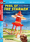 Armchair Fiction PERIL OF THE STARMEN/ THE FORGOTTEN PLANET