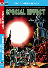 Armchair Fiction SPECIAL EFFECT/ WARLORD OF KOR