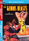 Armchair Fiction THE GENIUS BEASTS/ THE WORLD IS TABOO