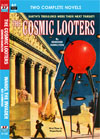Armchair Fiction COSMIC LOOTERS, THE/ WANDL THE INVADER
