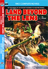 Armchair Fiction LAND BEYOND THE LENS/ DIPLOMAT-AT-ARMS
