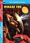 Armchair Fiction MIRAGE FOR PLANET X/ POLICE YOUR PLANET