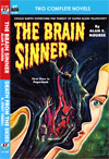 Armchair Fiction THE BRAIN SINNER/ DEATH FROM THE SKIES