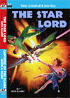 Armchair Fiction STAR LORD, THE/ CAPTIVES OF THE FLAME