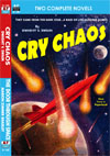 Armchair Fiction CRY CHAOS/ THE DOOR THROUGH SPACE
