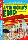 Armchair Fiction AFTER WORLD'S END/ THE FLOATING ROBOT