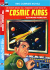Armchair Fiction COSMIC KINGS, THE/ LONE STAR PLANET