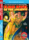 Armchair Fiction FLAME JEWEL OF THE ANCIENTS/THE PIRATE PLANET