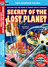 Armchair Fiction SECRET OF THE LOST PLANET & TELEVISION HILL
