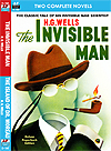 Armchair Fiction INVISIBLE MAN, THE & THE ISLAND OF DR. MOREAU