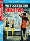 Armchair Fiction CORIANIS DISASTER, THE & DEATHWORLD