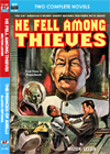 Armchair Fiction HE FELL AMONG THIEVES & THE PRINCESS OF ARELLI