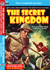 Armchair Fiction SECRET KINGDOM, THE & SCRATCH ONE ASTEROID
