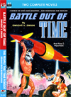 Armchair Fiction BATTLE OUT OF TIME & THE PEOPLE THAT TIME FORGOT