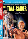 Armchair Fiction TIME-RAIDER, THE & WHISPER OF DEATH
