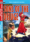 Armchair Fiction SONS OF THE DELUGE & DAWN OF THE DEMI-GODS