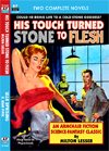 Armchair Fiction HIS TOUCH TURNED STONE TO FLESH & ULLR UPRISING