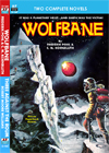 Armchair Fiction WOLFBANE & THREE AGAINST THE ROUM
