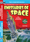 Armchair Fiction EMISSARIES OF SPACE & DEATH PLAYS A GAME