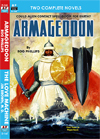 Armchair Fiction ARMAGEDDON & THE LOVE MACHINE