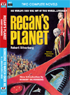 Armchair Fiction REGAN'S PLANET & SOMEONE TO WATCH OVER ME