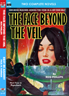 Armchair Fiction FACE BEYOND THE VEIL, THE, & REST IN AGONY