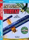 Armchair Fiction FLYING THREAT, THE & THE FIFTH-DIMENSION TUBE