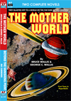 Armchair Fiction MOTHER WORLD, THE, & BEYOND THE VANISHING POINT