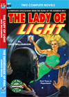 Armchair Fiction LADY OF LIGHT, THE & SWORDSMAN OF PIRA
