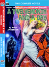 Armchair Fiction A TWELVEMONTH AND A DAY & PREFERRED RISK