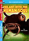 Armchair Fiction ANT WITH THE HUMAN SOUL, THE & NIGHT OF THE TROLLS