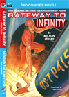 Armchair Fiction GATEWAY TO INFINITY & AROUND THE UNIVERSE