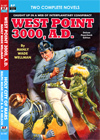 Armchair Fiction WEST POINT, 3,000 A. D. & HOLY CITY OF MARS