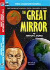 Armchair Fiction GREAT MIRROR, THE & TERROR FROM THE ABYSS