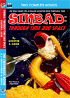 Armchair Fiction SINBAD: THROUGH TIME AND SPACE & THE ENORMOUS ROOM