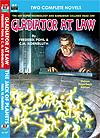 Armchair Fiction GLADIATOR AT LAW & THE JACK OF PLANETS