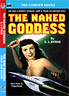 Armchair Fiction NAKED GODDESS, THE, & THE GOD BUSINESS