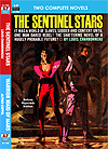 Armchair Fiction SENTINEL STARS, THE, & WARRIOR-MAID OF MARS