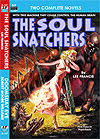 Armchair Fiction SOUL SNATCHERS, THE, & DOOMSDAY EVE