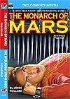 Armchair Fiction MONARCH OF MARS & THE ONSLAUGHT FROM RIGEL