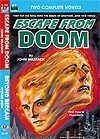 Armchair Fiction ESCAPE FROM DOOM & BEYOND BEDLAM