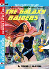 Armchair Fiction GALAXY RAIDERS/ SPACE STATION #1